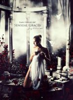 Sensual Graces by SimplyDefinedArt