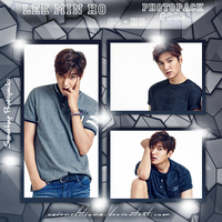+Lee Min Ho | PHOTOPACK #O3 by AsianEditions