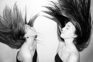now obsessed with hair pics by amararara