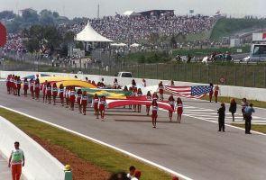 1993 Spanish Grand Prix by F1-history