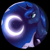 :button: Luna by Sofua