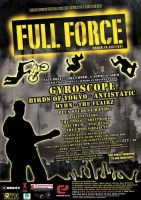 Full Force Festival Perth 2005 by memoriesofnam
