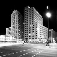 At Potzdamer Platz by RafalBigda