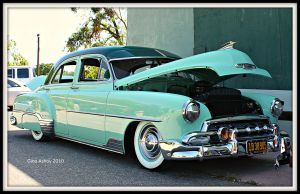 1952 Chevy by StallionDesigns