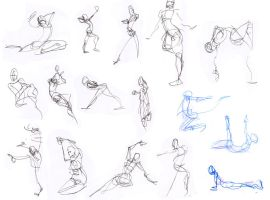 08.09.12 30 second figure drawings by 24movements