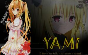 Yami Wallpapers by Dragha