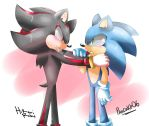 Sonadow collab by Pancake06