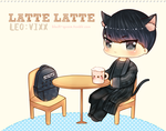 Latte Latte by Black-Quose
