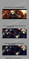 .Hack Haseo Signature Tutorial by 666axess