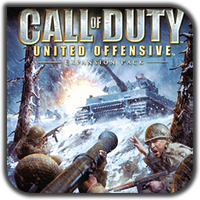Call Of Duty: United Offensive by PirateMartin