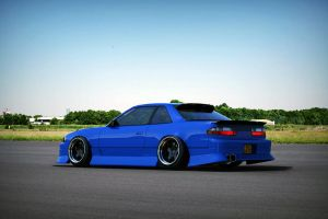 Gangster S13 by spittty