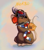 Nekso by Fillred