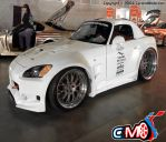Mini s2000 by CyraxDS