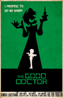 The Good Doctor by brothersdude