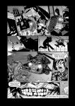 The Legend Killer Page 1 by powerbomb1411