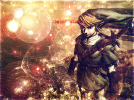 Link Wallpaper by Katerwal