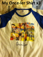 My Once-ler Shirt! by xOnce-ler