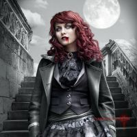 From the Old World by vampirekingdom