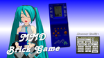 MMD Brick Game by vocaloidfantasy