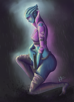 Peebee by biotic-i