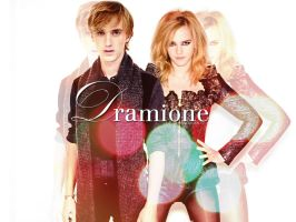 Dramione nO.1 by Philharmonique