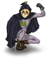 MYSTERION by FISHNONES