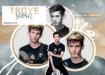 Pack Png 13 - Troye Sivan by reeawhatever