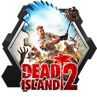 Dead Island 2 Honeycomb Icon by RazzGraves