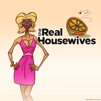 A Real Housewife of Orange County by WonderDookie