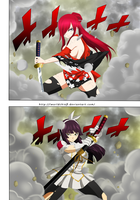 Fairy Tail - Manga Color 312 by lWorldChiefl
