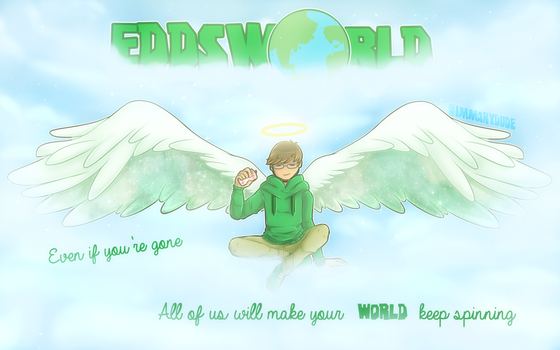 [ Eddsworld ]  Edd Gould by Im-MaryDUDE