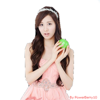 SNSD Seohyun PNG by PowerBerry10