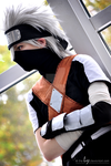 One Day | Young Kakashi III by The-Ly