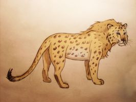 leopon by Dream-oN93