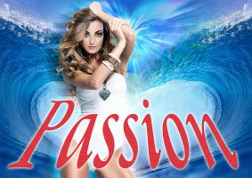 Passion by TACOLIN2010