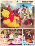 deadpool n' boba fett vs disney world by m7781