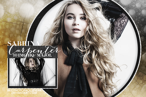 Photopack 6874 - Sabrina Carpenter by xbestphotopackseverr