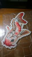 Merry Christmas Mom - Koi Perler *FINAL* by MaraVWGolf