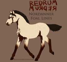 A1619 - Redrum by emmy1320