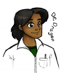 Doctor of Science by TTSnim
