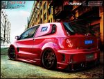 Honda Civic Type-R by stjoseph1903