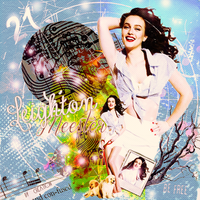 Leighton Meester by byCreation