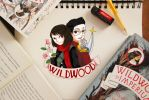 Wildwood by alivegurl