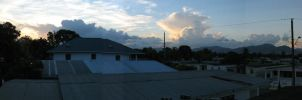 roof top stitch by BreadX
