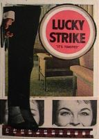 Lucky Strike by Idiot-Pilot