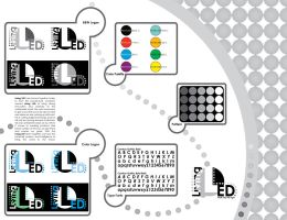 Final Logo Identity Board 3 by JustinRampage