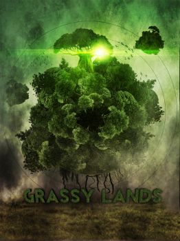 Grassy Lands by CelerityzZ