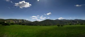 arroyo seco valley by nickteezy408