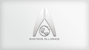 Mass Effect 3 - Alliance by Caparzofpc