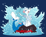 The Little Primarina by Togekisser